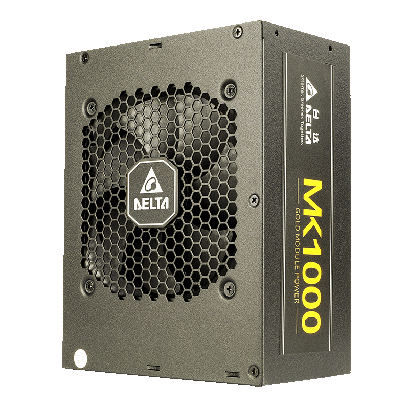 台达MK1000电源