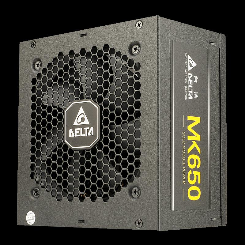 台达MK6500电源